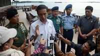 "Indonesian President: ""We will do all it takes"" to find missing plane"