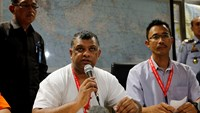 "AirAsia CEO: ""I'm not running away from my obligations"""