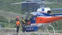 Missing climbers feared dead in NZ