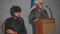 Boston Marathon bombing trial begins with jury selection