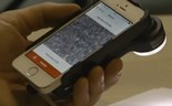 Smartphones: the future for Malaria diagnosis?