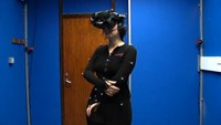 Virtual reality therapy uses avatars to teach self-compassion