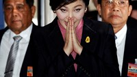 I deny all allegations - Yingluck