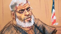 London cleric Abu Hamza sentenced to life in U.S. prison
