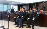 Jackie Chan's son sent to jail