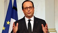 """Hollande says unity """"best weapon"""" after attack suspects killed"""