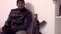 Paris gunman declares loyalty to Islamic State