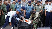 Recovering AirAsia