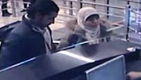 Female suspect in Paris attacks appears in passport control video