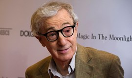 Amazon signs on Woody Allen for a TV series