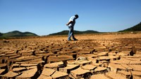 Last year was Earth's hottest on record, U.S. scientists say