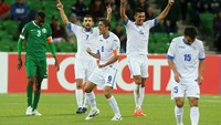 Uzbekistan go through in Asian Cup with 3-1 win over Saudi Arabia