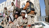 Yemen leader ready to accept demands of Houthis after his guards were defeated