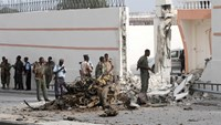 At least two killed in Somali blast
