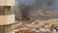 At least eight killed in Libya hotel attack