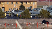 Eleventh person dies in hospital after Spain plane crash