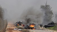 Two Israeli soldiers, U.N. peacekeeper killed in Israel-Hezbollah violence