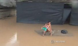 Central Peru ravaged by Amazonian floods