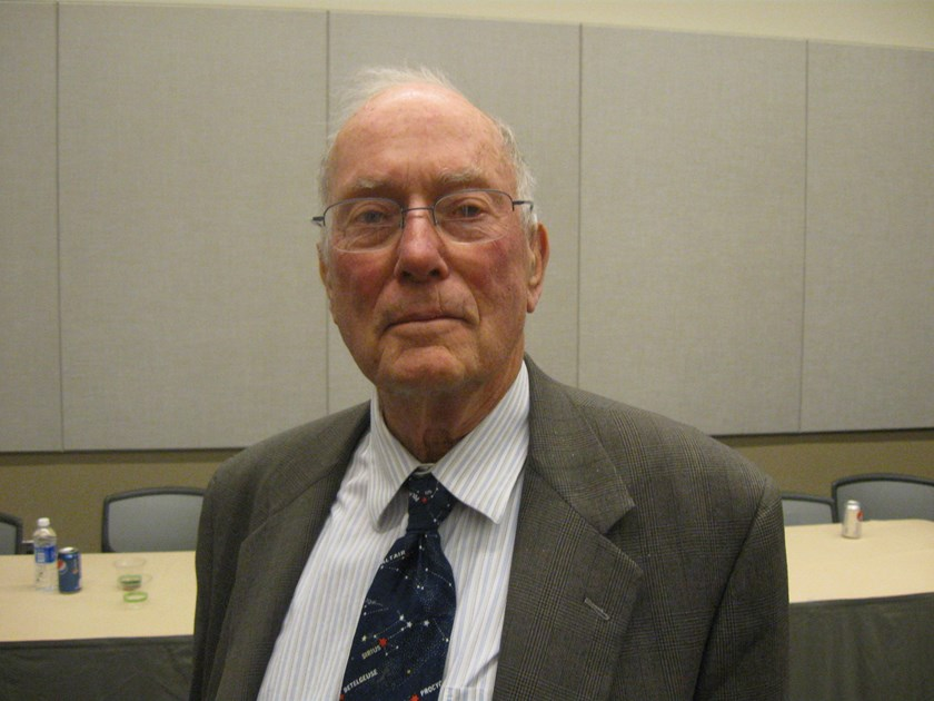 Laser's co-inventor, Nobel laureate Charles Townes, dead at 99