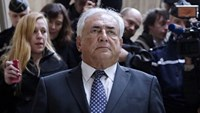 Former IMF chief Dominique Strauss-Kahn to face trial on pimping charges