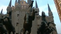 'Hogwarts of the east' goes up in China