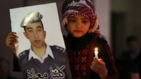 Jordan promises tough response to pilot's killing