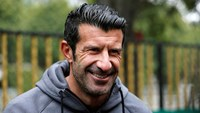 Figo declines to speak of FIFA bid