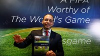 FIFA's 'culture of intimidation' must end, says Prince Ali