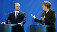 Merkel says give diplomacy a chance as Ukraine war expands