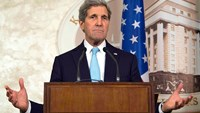 "Kerry on Ukraine: ""You cannot have a one-sided peace"""