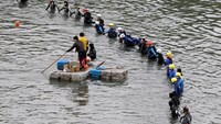 Search continues for missing TransAsia crash victims