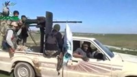 Free Syrian Army declares capture of Kobani villages