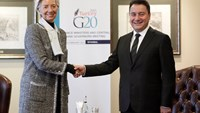 G20 must focus on productivity, competitiveness to boost growth -OECD