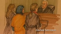 Woman accused of supporting ISIL 'innocent until proven guilty' - Attorney