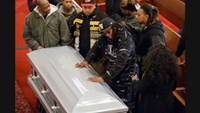 NYPD officer indicted in fatal shooting of unarmed man: WSJ