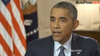 Obama questions 'patchwork' system of gay marriage laws