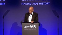 amfAR parties with a purpose
