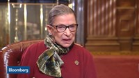 Ginsburg: Doubt gay marriage won't be widely accepted