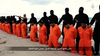 Egypt vows response after IS beheading video