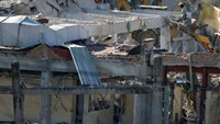 Deadly hospital explosion in Mexico City cause by gas truck bolts-invesigators