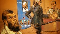 Trial of Pakistani al Qaeda suspect begins