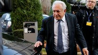 Prosecutor asks for Strauss-Kahn acquittal in French sex trial