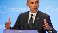 Obama urges unity in fight against terrorism