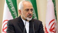Iranian Foreign Minister Zarif arrives in Geneva for nuclear talks