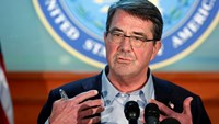 "Carter says ""lasting defeat"" of Islamic State will be accomplished"