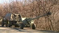 Withdrawal of heavy arms remains top concern in eastern Ukraine