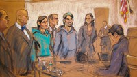 US charges three with conspiring to support Islamic State, planning attacks