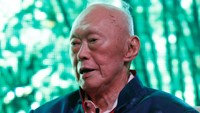 Singapore's Lee Kuan Yew still in intensive care-statement