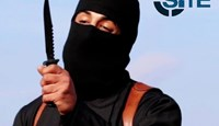 Jihadi John was 'a beautiful young man' - charity worker