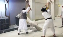 UNESCO says IS museum attack 'appalling'